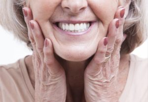 Dentures - tooth loss - replacement - Available at Cork Dentists - Shandon Dental
